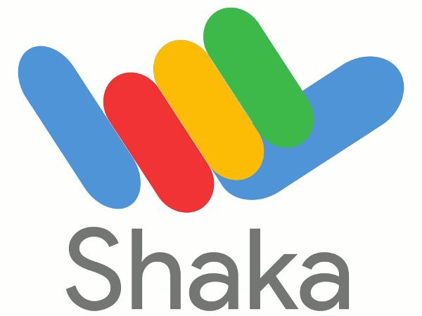 Shaka Player Demo